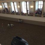 Photo de Spanish Riding School