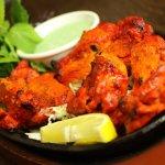 The Colonial Indian Restaurant - Tandoori Chicken Tikka - Best Indian Food Sydney