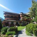 Foto de Hotel La Genzianella