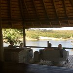 Foto de Ulusaba Safari Lodge