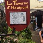 Photo de LaTable d'Hautpoul