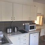 Φωτογραφία: Eligonia Apartments