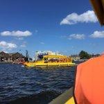 Foto de Viking Splash Tours