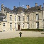 Chateau de Cirey