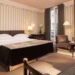Foto di Hotel Villa d'Estrees