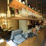 The bar, Simply Thai Xintiandi