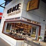 Billede af Mi Piace Espresso Bar