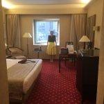 Foto de Kempinski Hotel Beijing Lufthansa Center