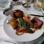 Roast Beef Main