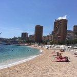 Photo of Larvotto Beach