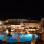 Foto di Aegean Plaza Hotel