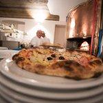 Bilde fra Pizzeria Tre Re
