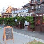 Photo de Karikás Restaurant and Hotel