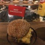 ภาพถ่ายของ Bite Me Burger Co.