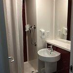 Foto de Travelodge Morecambe Hotel