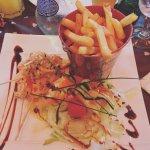 Photo de Brasserie I trulli