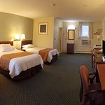 Photo de Americas Best Value Inn Brunswick