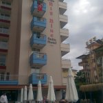 Photo of Club Big Blue Suite Hotel