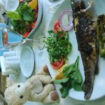 Bodamya Tepe Restaurant