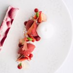 Michelin Starred Bohemia Restaurant