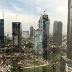 JW Marriott Hotel Jakarta Foto