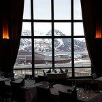 Photo de Radisson Blu Polar Hotel, Spitsbergen, Longyearbyen