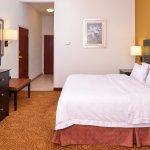 Hampton Inn and Suites Toledo-North Foto