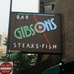 Photo of Gibsons Bar & Steakhouse