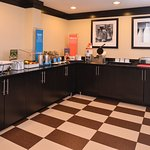 Bilde fra Hampton Inn and Suites Toledo-North