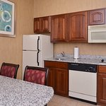 Hampton Inn and Suites Toledo-North ภาพ