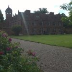 Explore the extensive Castle Bromwich Hall Gardens