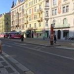 Foto di Parkhotel Praha