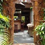 Photo de The Bali Dream Suite Villa
