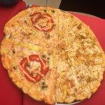 Had wonderful Pizza