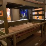 Old Military bunkbeds