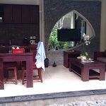The Bali Dream Suite Villa Picture