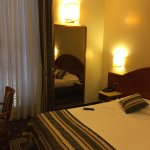 Mokinba Hotel Baviera Foto