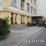 Photo of Hotel Alte Klavierfabrik Meissen