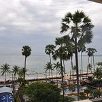 The New Eurostar Jomtien Beach Hotel & Spa Photo