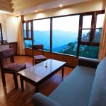 Superior Himalyan View Four Bedded
