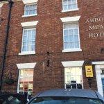 Abbots Mead Hotel Foto