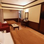 Superior Four Bedded Non View Room