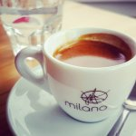 Milano Roasting Facility & Coffee Lounge