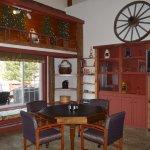 Foto van Canna Country Inn