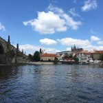Foto de Prague Venice Boat Trip