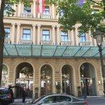 Foto de Palais Hansen Kempinski Vienna