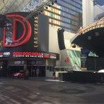 Photo of The D Casino Hotel Las Vegas