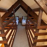 Cowbyres - Bedroom