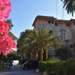 Photo de Villa Bonera