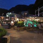 Photo de Stock Resort